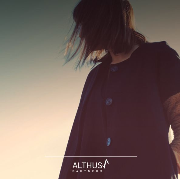Althus Partners // Social Media
