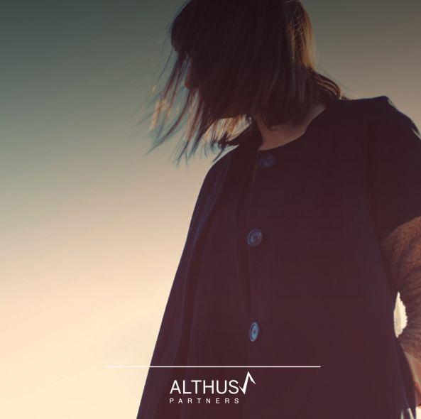 Althus Partners // Social Media