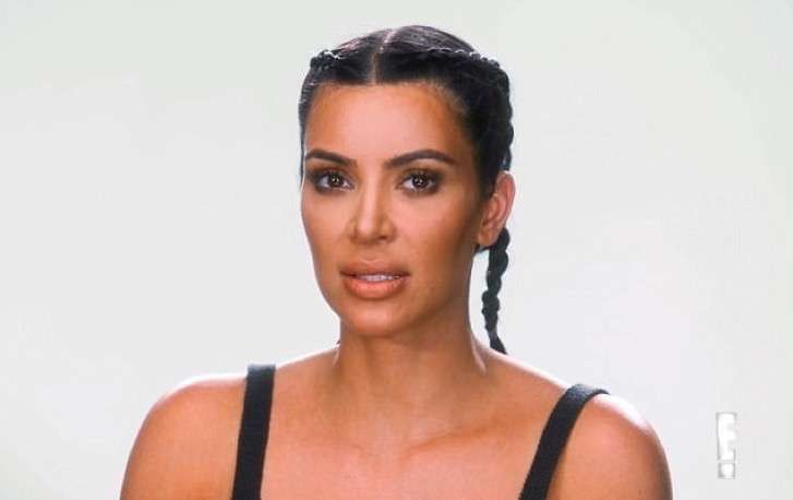 Kim Kardashian llama a su ex padrastro turbio y mala persona. Caitlyn Jenner estaría en aprietos