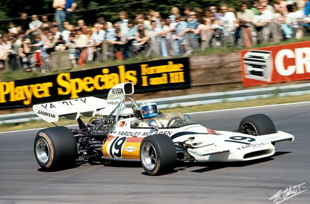 Gallery: Remembering Peter Revson - Motorsport Retro Like this.