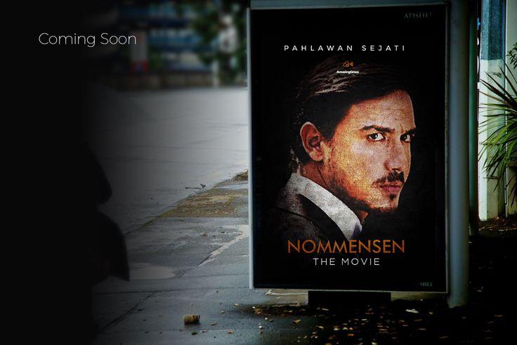 Coming 2016 #Nommensen #Batak #filmindonesia #pahlawansejati