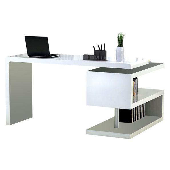 26 best Office Desks images on Pinterest Office desks Modern