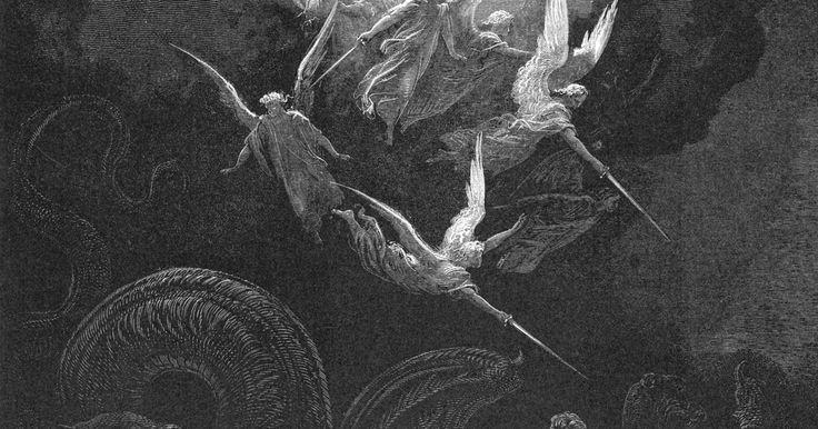 """Cómo preparar una vela para San Miguel. En las Escrituras, Miguel es """"el"""" arcángel, príncipe del serafín. Los católicos creen que era el líder de las fuerzas del cielo en su victoria sobre Satanás y las fuerzas del infierno y es comúnmente representado asesinando a Satanás mientras sostiene la balanza de la Justicia. Como tal, es el santo patrono de los tenderos, marineros, ..."""