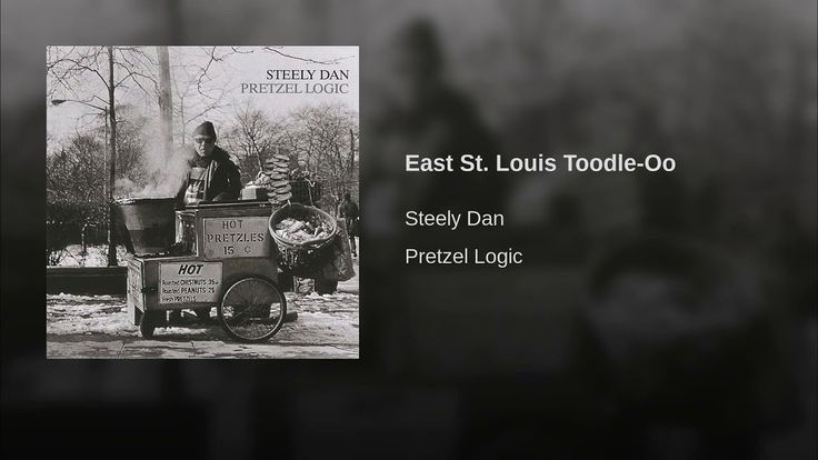 East St. Louis Toodle-Oo - YouTube