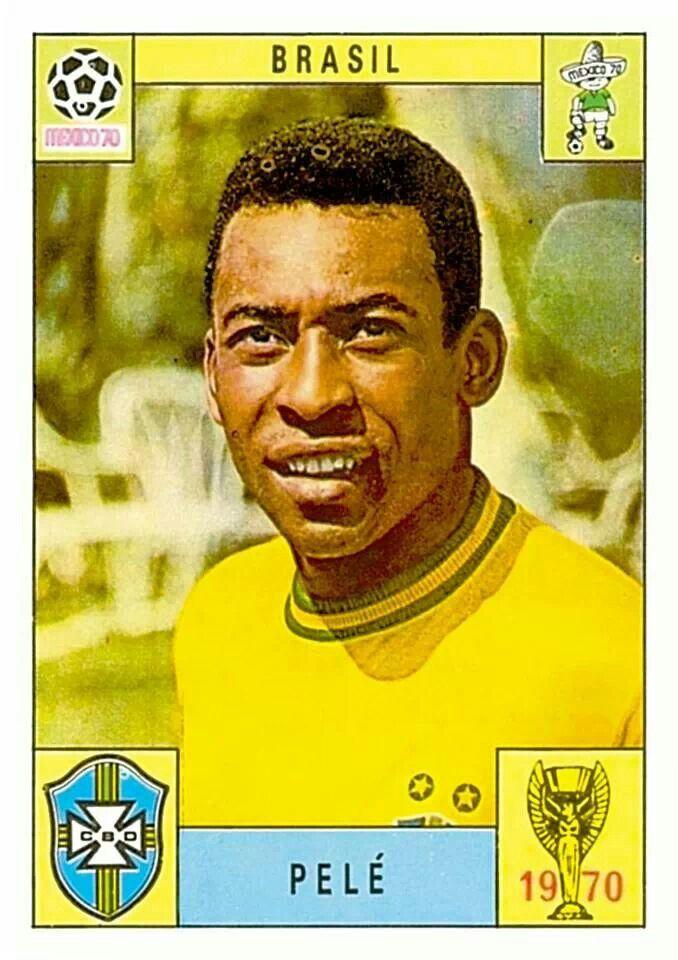 El mejor jugador de la historia del futbol mundial.  Excelencia 100%.