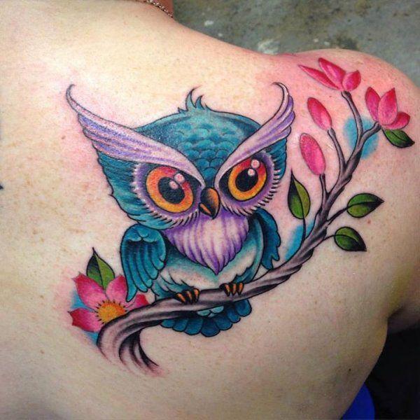 20 best New School tattoo images on Pinterest | Tattoo ...