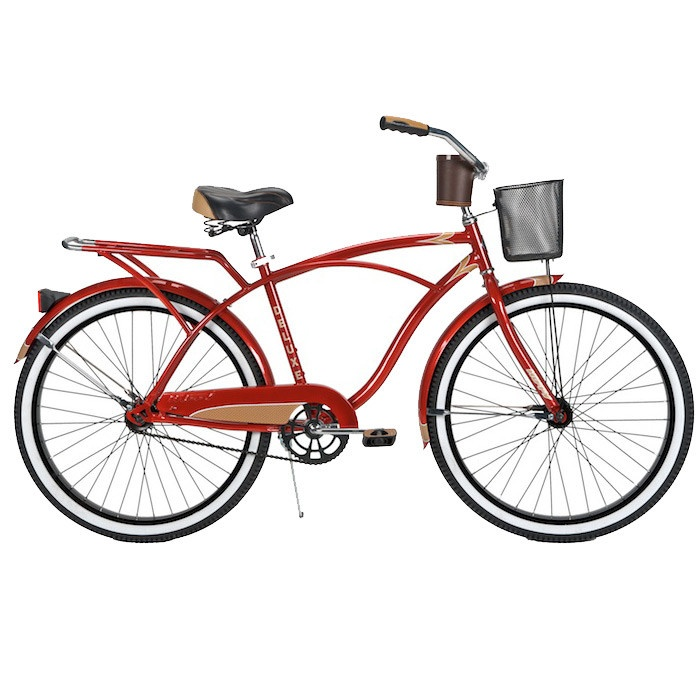 Mens Cruiser Bicycle