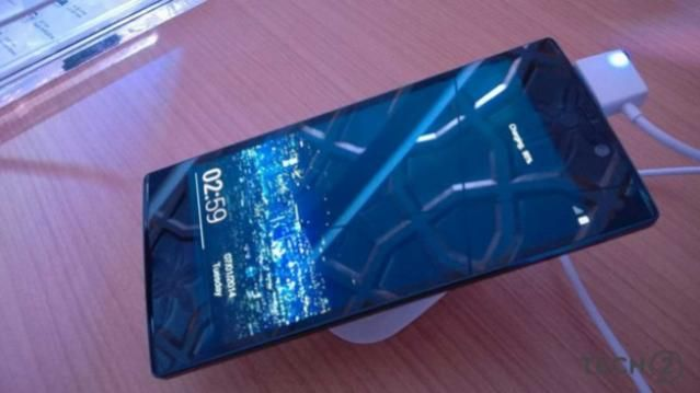 World's thinnest smartphone recognized by Guinness World Records on launching