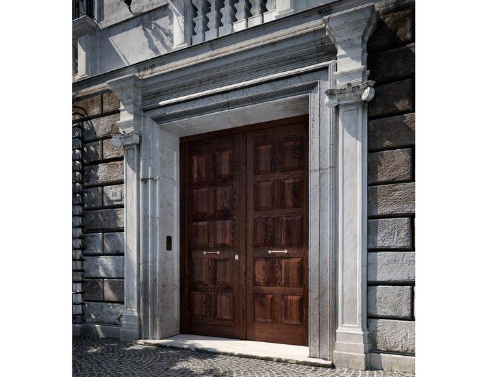 Oltre 25 fantastiche idee su porta d 39 ingresso su pinterest for Tavole adesive 3d