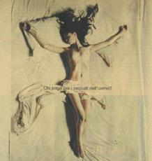 2008, contro la violenza sulle donne, ente: Telefono Donna, [IT]