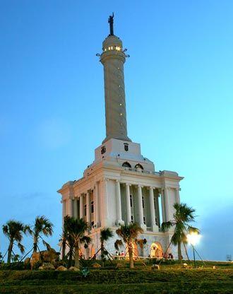 Monumento Santiiago