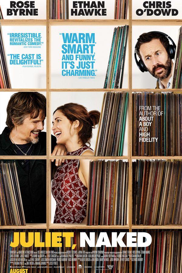 Juliet Naked (Aug 17, 2018) | Movie i like | 2018 movies