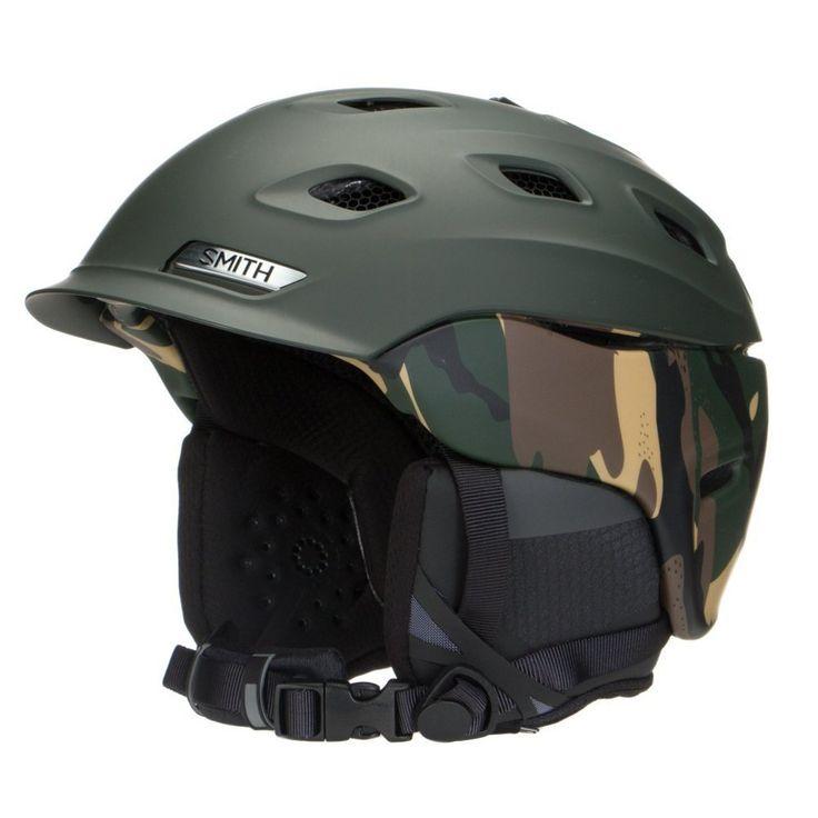 Smith Optics Vantage Unisex Adult Snow Helmet -