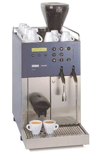 Rancilio Espresso Machine Manual >>> Want to know more, click on the image.