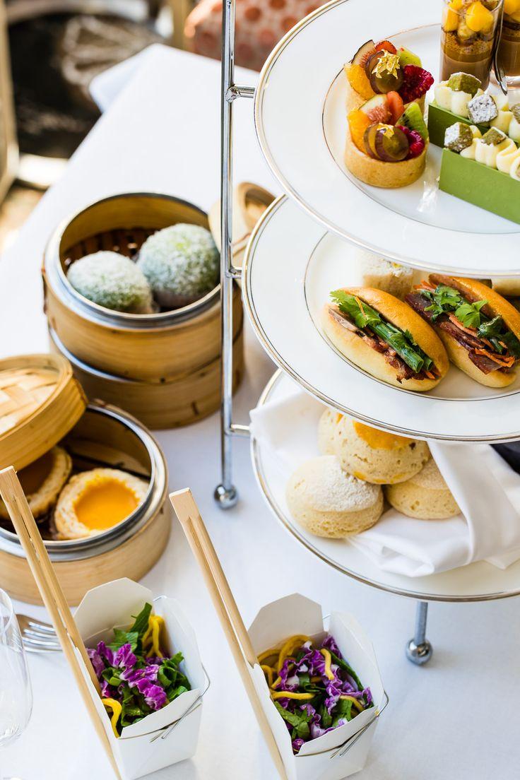 Chinese New Year High Tea