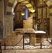 Palatine Chapel, Aachen - Wikipedia