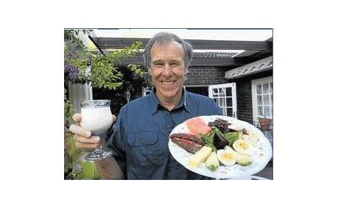Tim Noakes: Desafiando creencias dietéticas