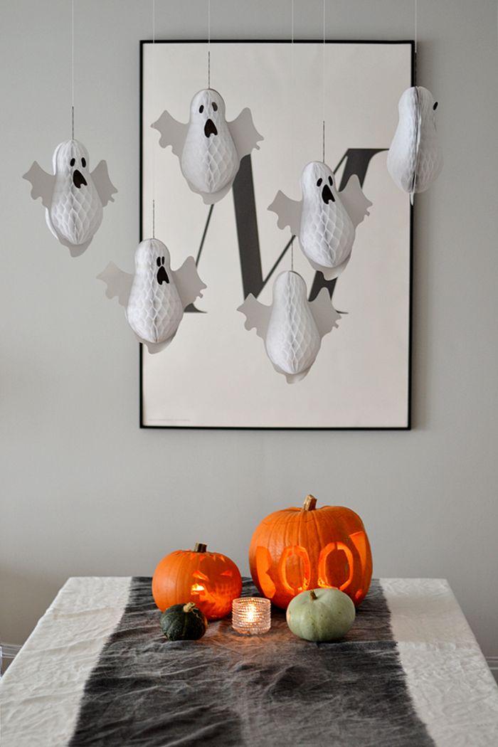 pastellimaja.blogspot.com HALLOWEEN DECORATION / carving pumpkins