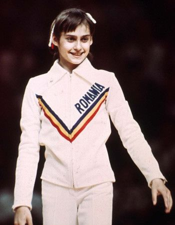 Consider, that romanian gymnast sexy are not