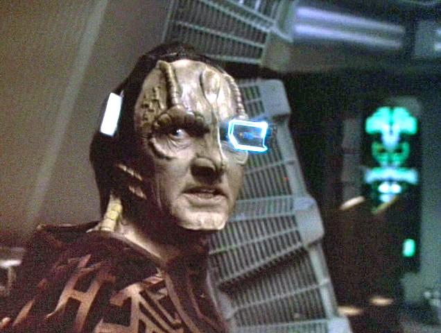 Deviantart Starfleet Captains Tylan Schan: 1000+ Images About Elim Garak On Pinterest