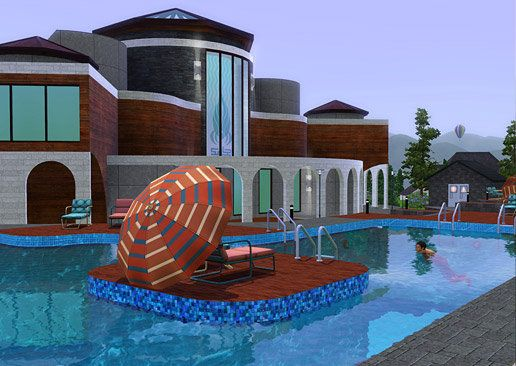 7 best sims 3 images on pinterest sims 3 chang e 3 and home