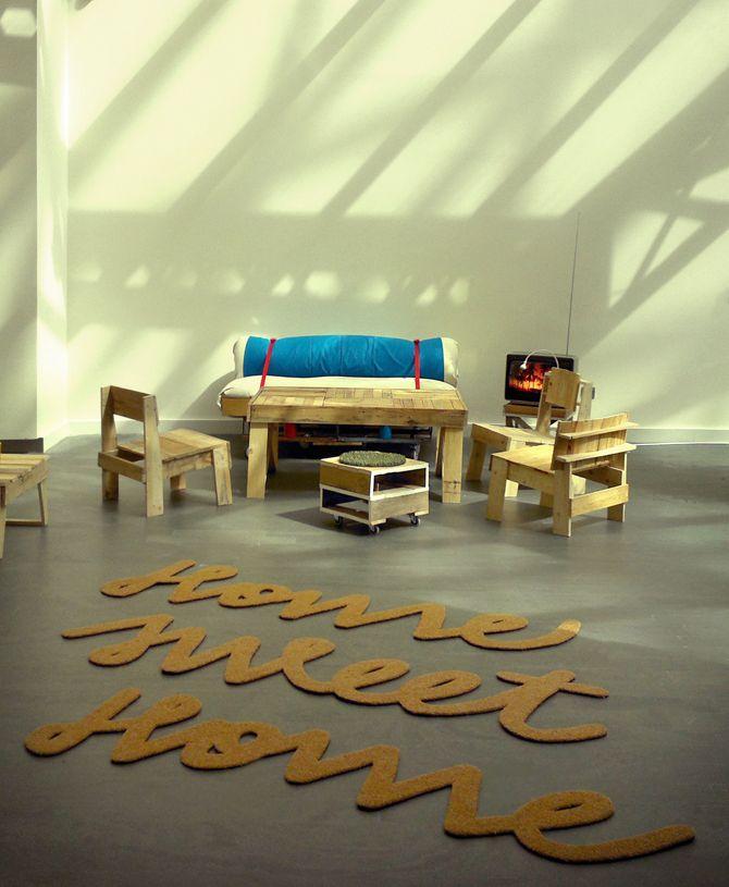 Living ♥ Room - Guillermo Trapiello
