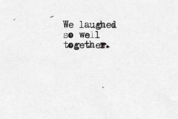 We so do!