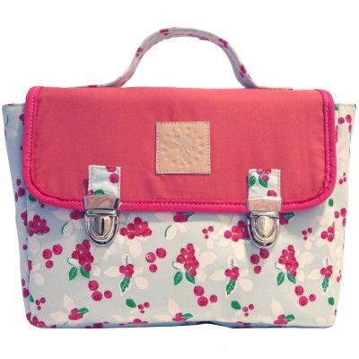 Cartable Berry chérie - Michto Bello - 48 €