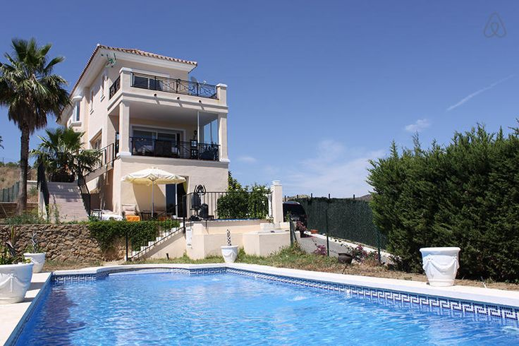 Rental Property Malaga