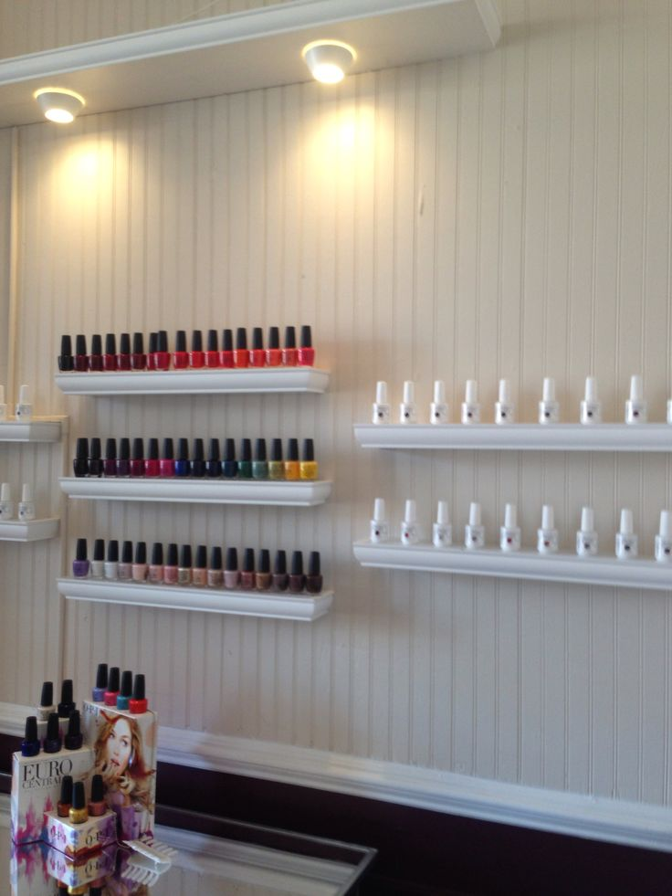 19 best Scrub nail boutique images on Pinterest | Manicures, Nail ...