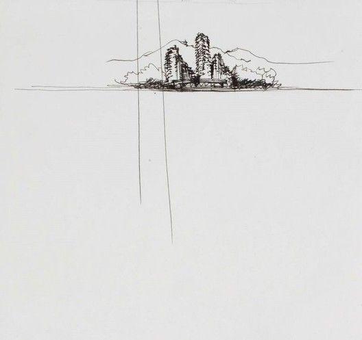 Clásicos de Arquitectura: Torres del Parque / Rogelio Salmona,© Fundación Rogelio Salmona