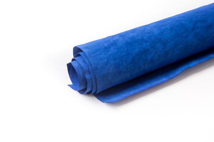 arkusz washpapa AGED Color MODRAK [lapis blue]  100/150