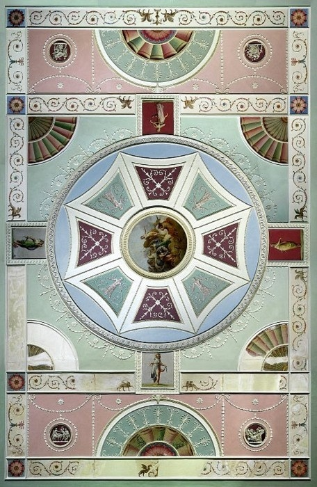 17 Best Images About Robert Adam Neoclassical On Pinterest