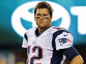 Tom Brady (Photo by Rich Schultz /Getty Images)