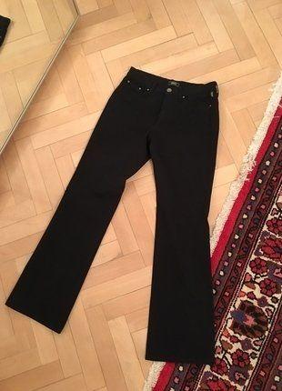 Kupuj mé předměty na #vinted http://www.vinted.cz/damske-obleceni/spolecenske-kalhoty/13790263-cerne-elegantni-spolecenske-kalhoty-versace