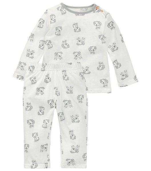 baby jongens pyjama - HEMA