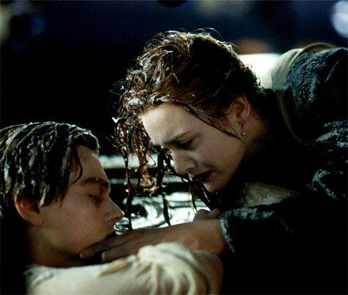 Titanic Movie: 454 Best Images About Jack And Rose Dawson In Titanic