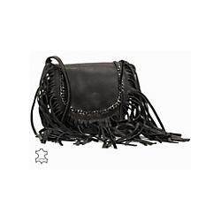 Pcverdiana Leather Cross Over Bag