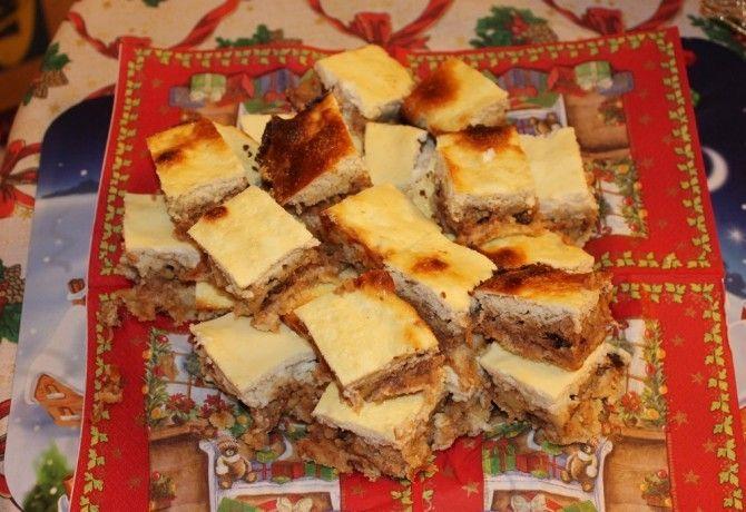 Mandulalisztes almás pite recept képpel. Hozzávalók és az elkészítés részletes leírása. A mandulalisztes almás pite elkészítési ideje: 65 perc