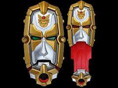 Arsenal - Power Rangers Megaforce | Power Rangers Central