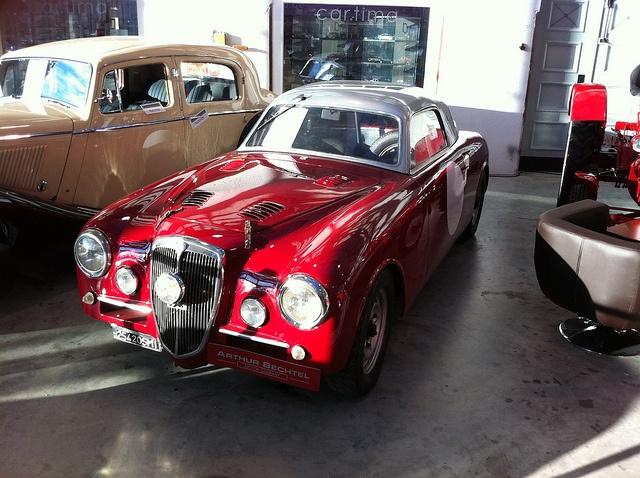 Lancia Aurelia B20/ GT