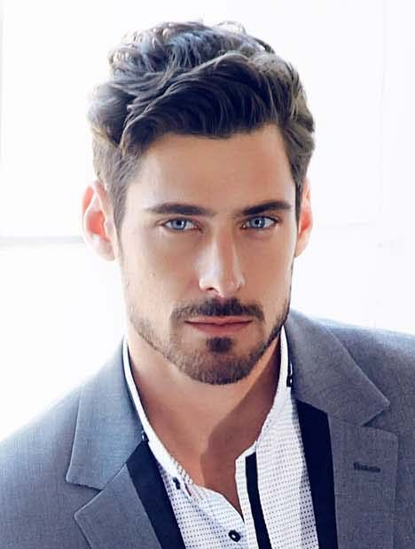 Guys Hairstyles trendy guys haircuts 2017 httptrend hairstylesru986 Find This Pin And More On Mens Hairstyles By Mikel74magee