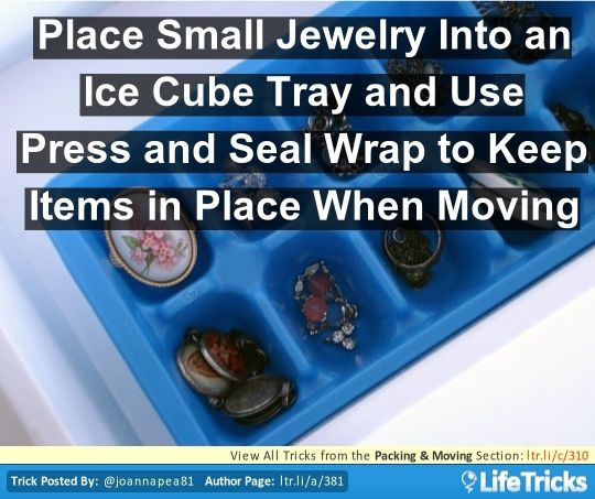 The 28 best images about packing and moving hacks for Moving items into place