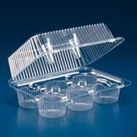 Oasis Supply PJP LBH-6656-12 6-Compartment Cupcake Container with Hinged Lid, Clear CakeSupply http://www.amazon.com/dp/B00A4MTJOW/ref=cm_sw_r_pi_dp_R2Utvb0ENRB5R