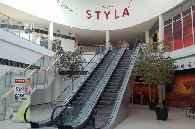 Sedačky a postele predajňa OC STYLA - Zlaté Piesky | sedackybeta.sk