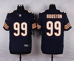 Chicago Bears 31 Antrel Rolle White Elite Jersey