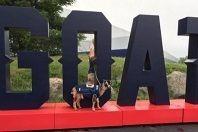 Patriots Celebrate Tom Brady's 40th Birthday by Bringing Baby Goats to Camp https://link.crwd.fr/1BVQ