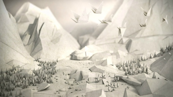 Marvellous video for Merced Benz by Sehsucht (http://www.sehsucht.de/unfold/)