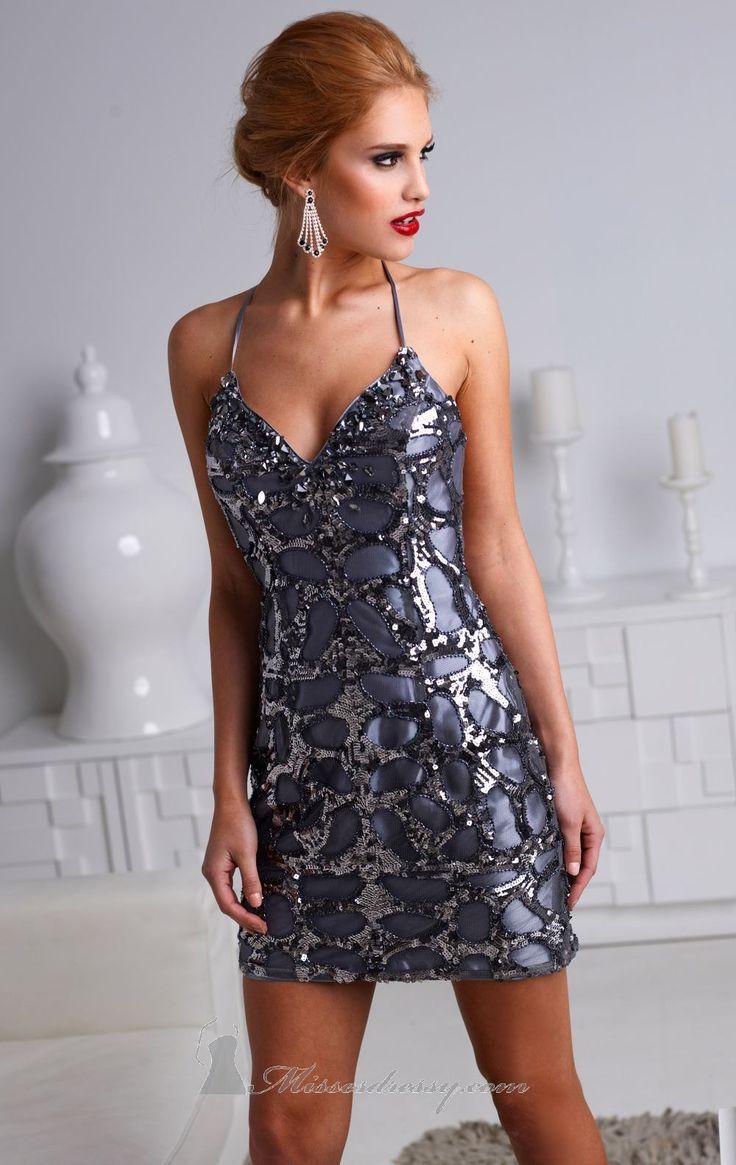 Terani H1220 Dress - Available at www.missesdressy.com