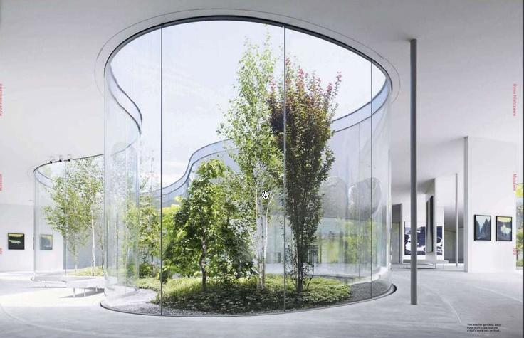 Atrium.